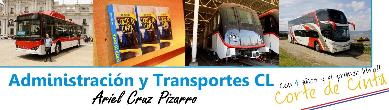 Administración y Transportes CL