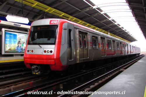 Trinidad, AS2002 4450