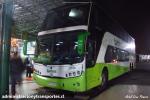 Alameda Terminal Tur Bus 2156