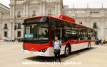 BYD K9 FE Santiago Chile 09