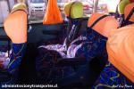 LZ4692 Marcopolo Paradiso GV1150 Volvo B10M Interior 005