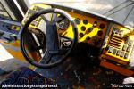 LZ4692 Marcopolo Paradiso GV1150 Volvo B10M Interior 11